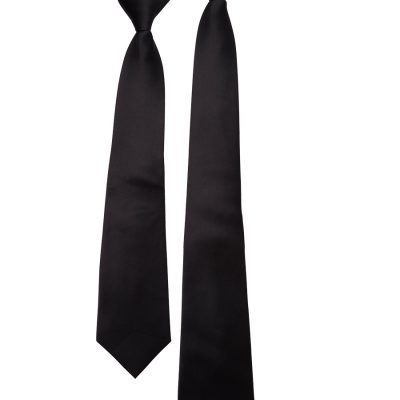 JB'S CLIP ON TIE (5 PACK)
