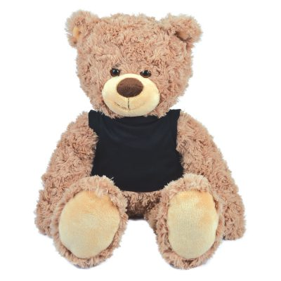 Bailey Plush Bear