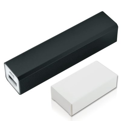 Aluminium Velocity Mobile Phone Power Bank