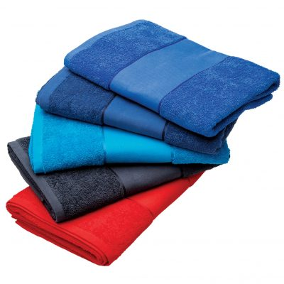 Embroidered Towels Corporate Promotional Product