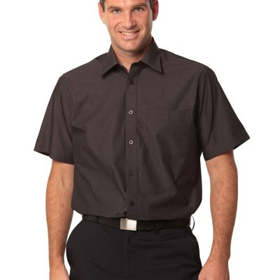 Men's Nano Tech Short Sleeve Shirt