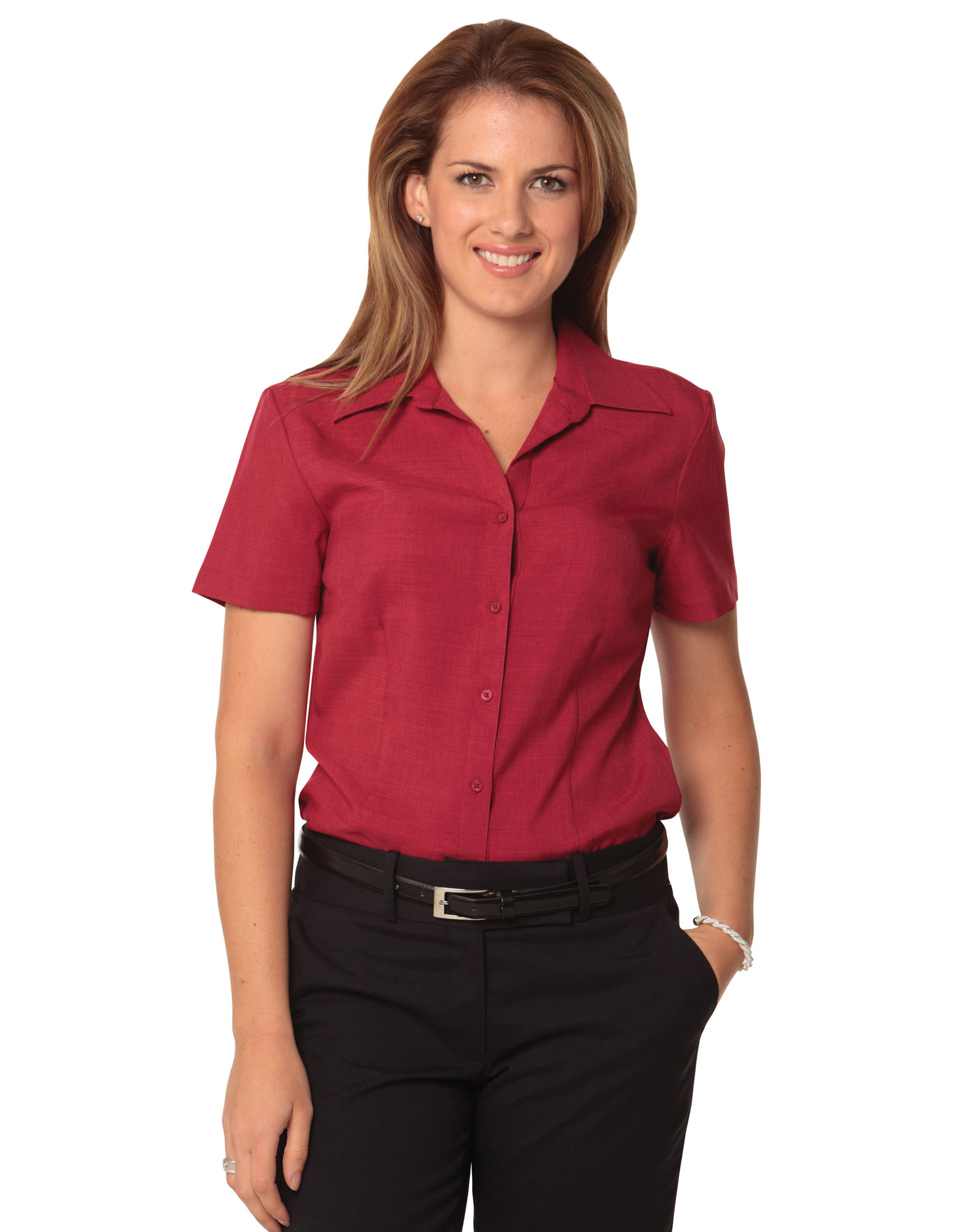 women 39 s cooldry short sleeve shirt rjs group pty ltd