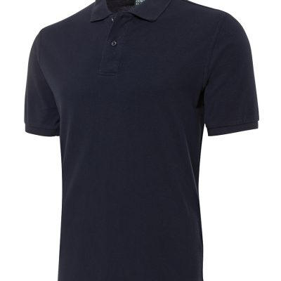 C OF C COTTON PIQUE POLO