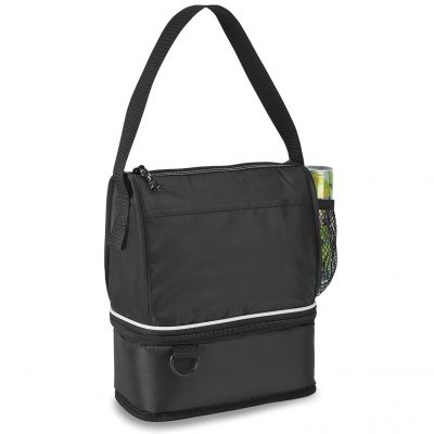 Split Compartment Lunch Cooler