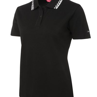 JB'S LADIES CHEF'S POLO