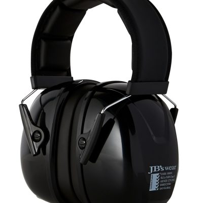 JB'S 32dB SUPREME EAR MUFF