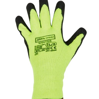 JB'S  WINTER GLOVE (12 PACK)