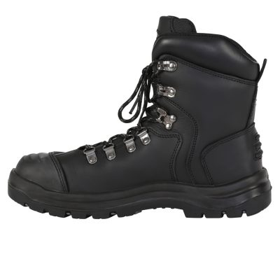 JB'S 7 EYELET LACE UP BOOT