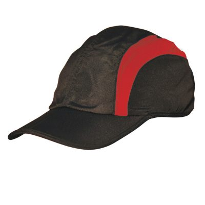 Sprint foldable cap