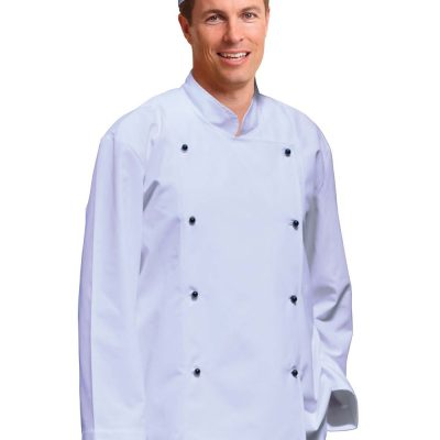 Chef's Jacket Long Sleeve