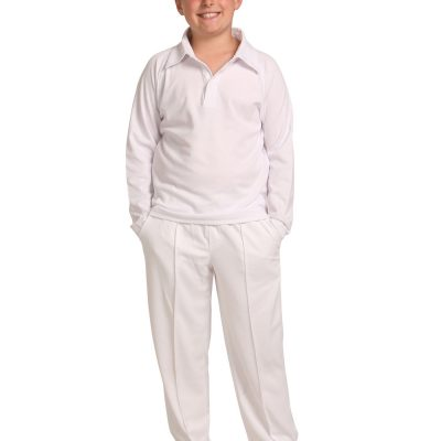Kids cricket pants