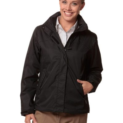 Ladies' Versatile Jacket