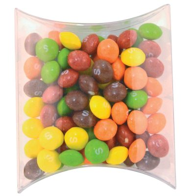 Assorted Fruit Skittles in Pillow Packs