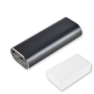 Alumina Power Bank