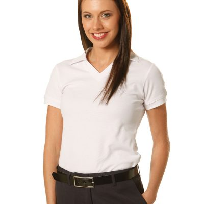Ladies' Truedry S/S Polo