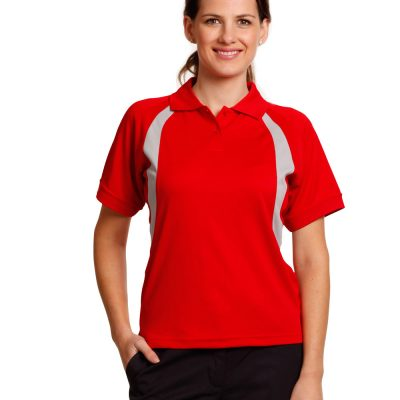 Ladies' CoolDry Soft Mesh Polo