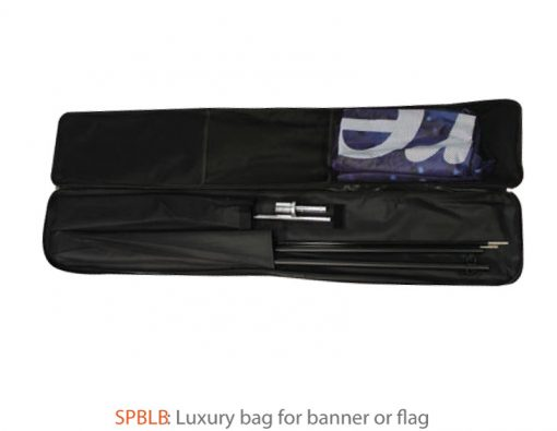 Luxury Bag for Flags