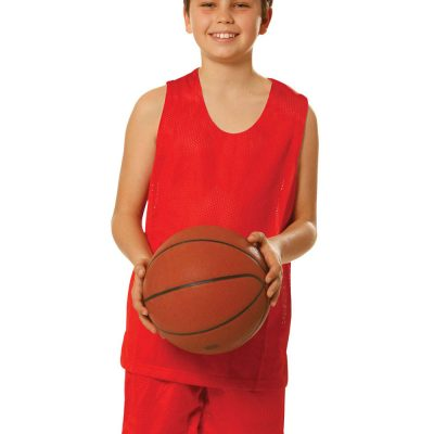 Kid's Basketball Shorts