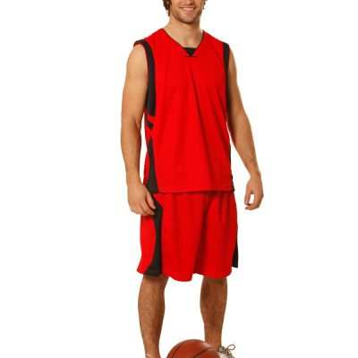 Adults' Basketball Shorts