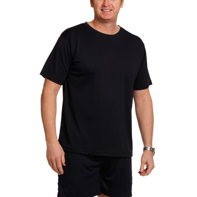 Men's cooldry short sleeve tee