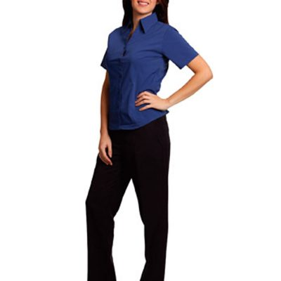 Ladies Permanent Press Pants
