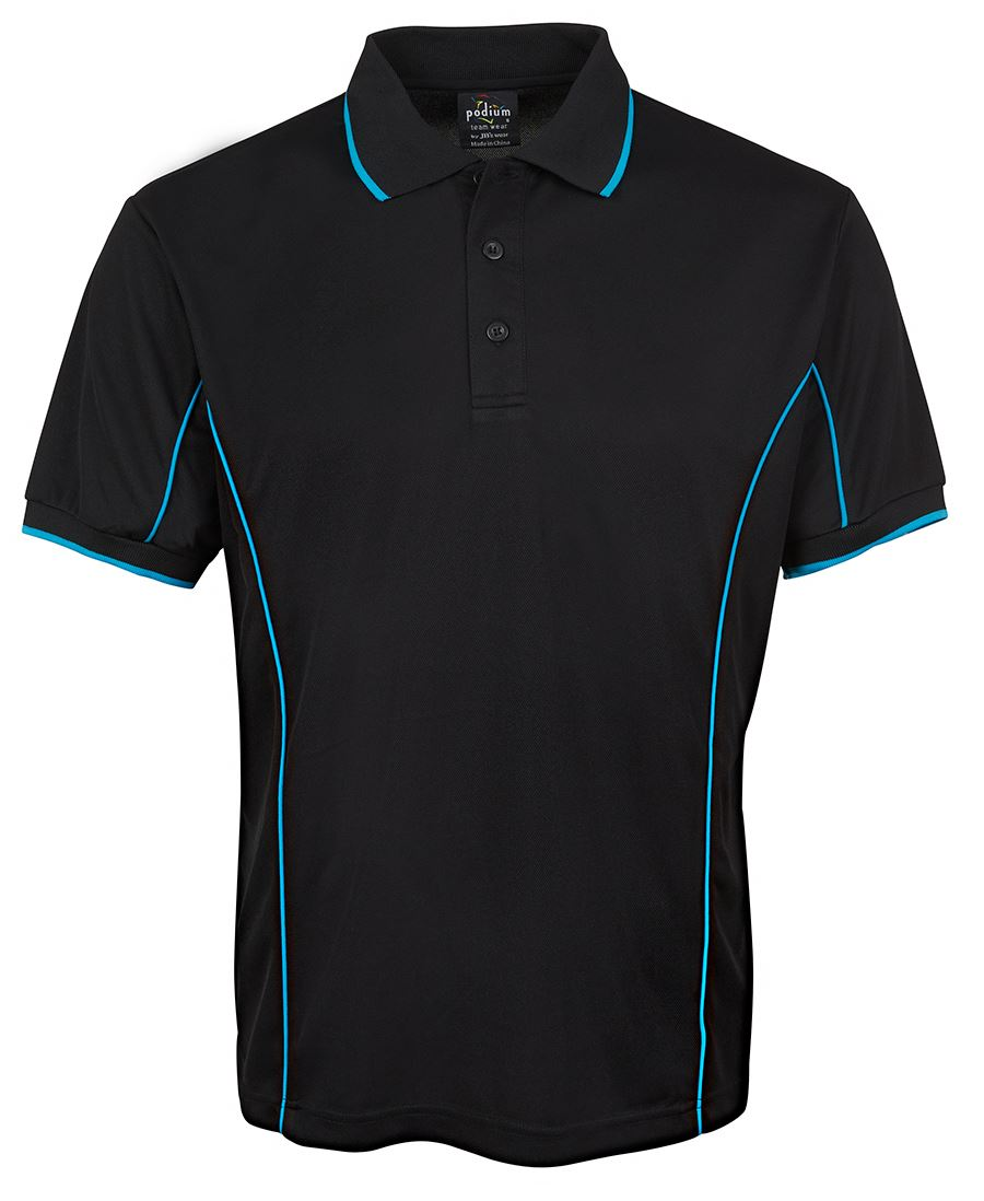 Embroidered polo Shirt Jb's Wear 7PIP